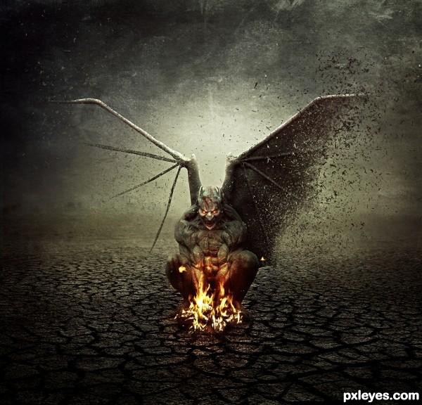 End Of The Curse - Defragmentation