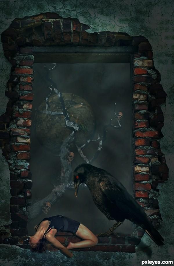 Ravens Altar