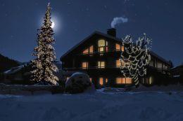Holiday Season Ahead