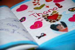 dear diary..