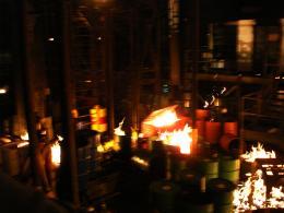 ChemicalFire