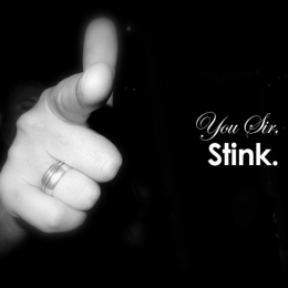 YouStink