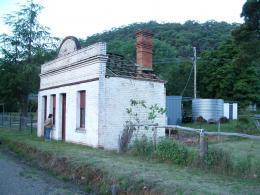 Old Pub at Jamieson