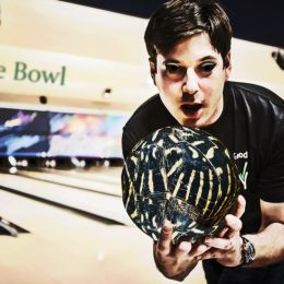 Turtle Bowling Picture