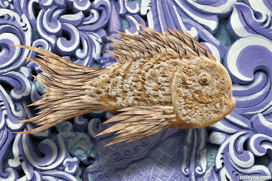 Mid Fish