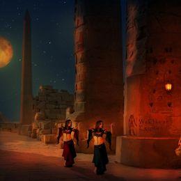 WalkLikeanEgyptian
