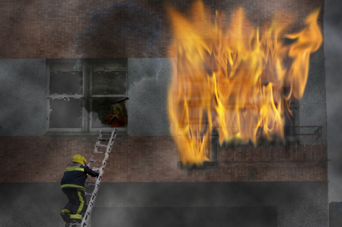 Pin Burning Building Warrior Girl Computer Game Wallpapers Download on ...
