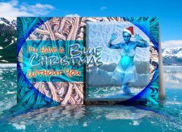 Blue Xmas