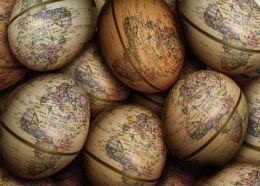 Earth Eggs