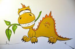 Dino Picture