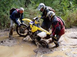 What Mud