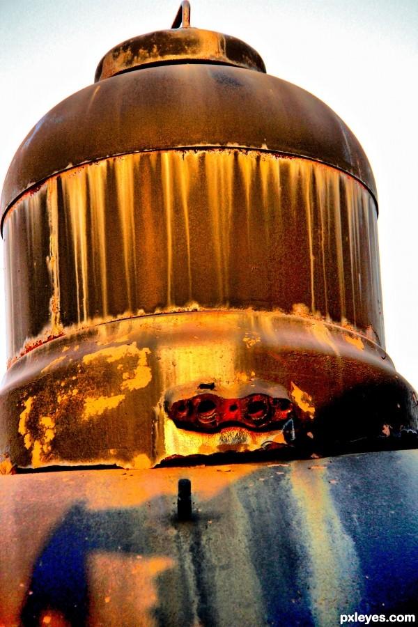 Rusty Dome