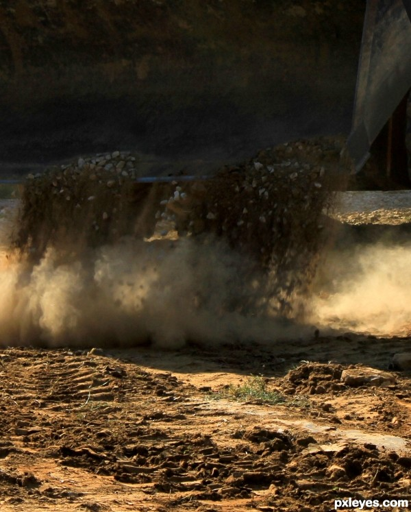 Whats dirtier than Dirt?