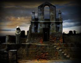 Hauntedplace