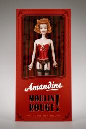 Amandine - The Parisian Doll