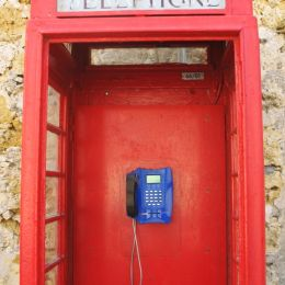 Thetelephonebox