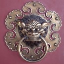door knocker photoshop contest