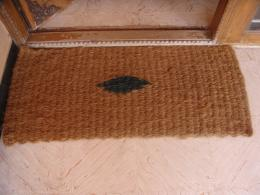 Jute Doormat