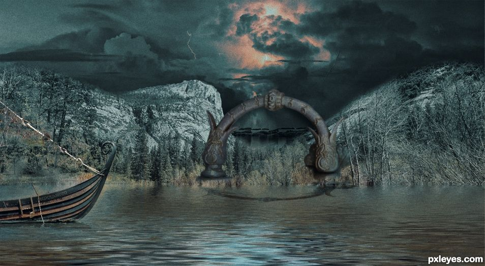 Valhalla Gate