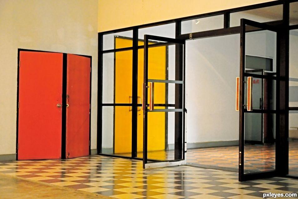 Doors R Us