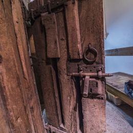 oldprisondoor