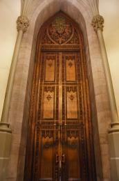 CathedralDoor
