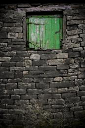 LittleGreenDoortoOz