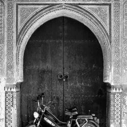 Arabiandoor
