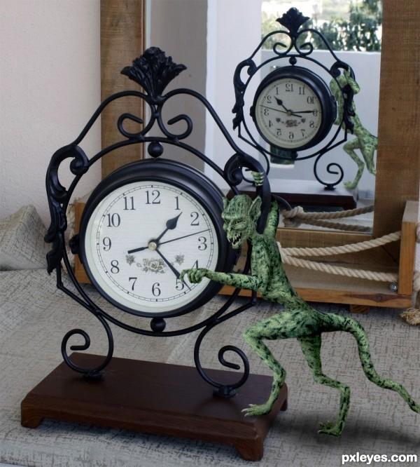 Time Gremlin
