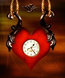 HearthClock