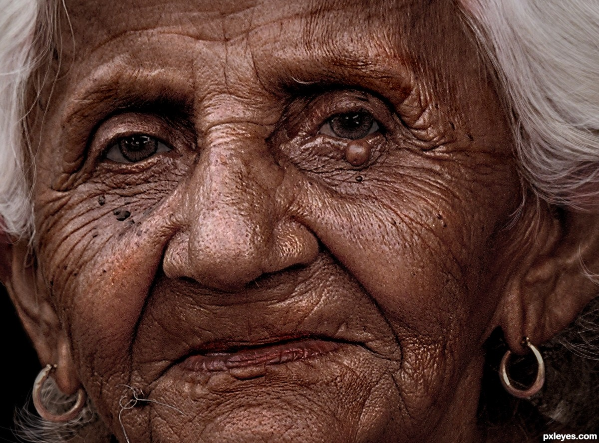 http://www.pxleyes.com/images/contests/dragan-effect/fullsize/Old-Lady-Face-4de9a7049b7f3_hires.jpg