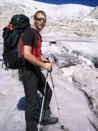 GlacierHike