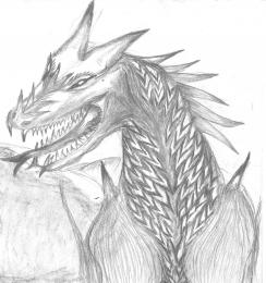 earth dragonn Picture