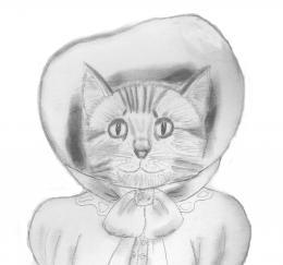 Kittydress