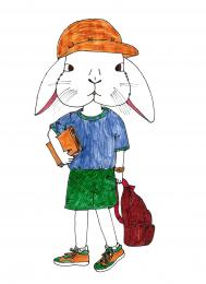 Rabbittoschool
