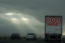 Targettruck