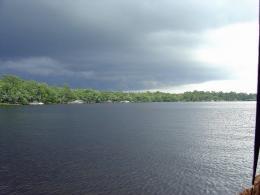 Boatstorm