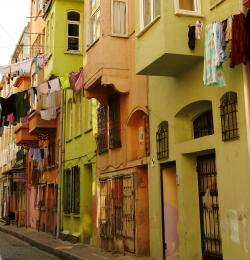 StreetinIstanbul