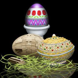 Eggstravagant