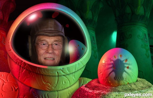 Another Planet Another Egg