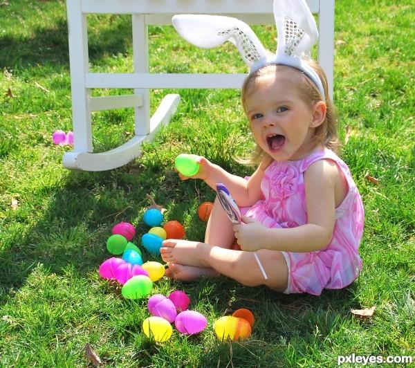 Easter Egg Delight