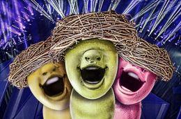 Three Blind Eggs Singing