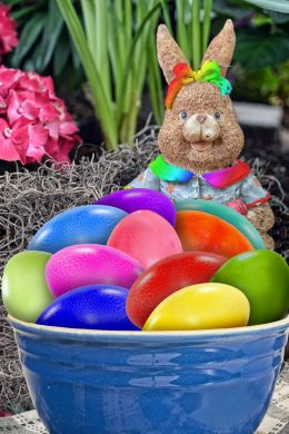 A Very Gay Easter :)
