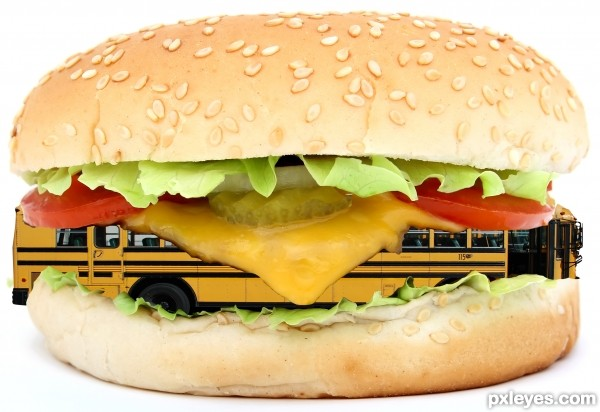 McDonalds Who?