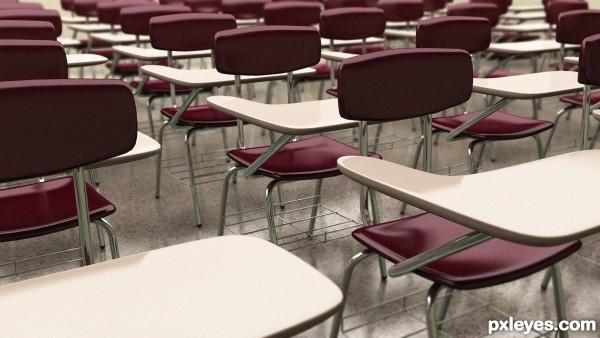 Class before school