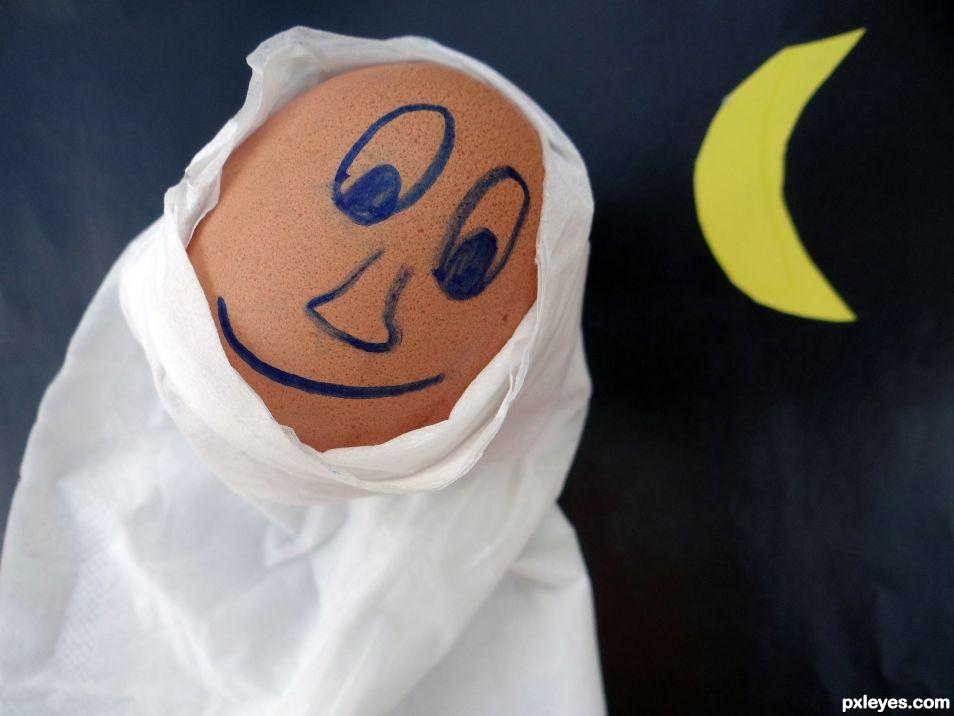 Happy Egg!