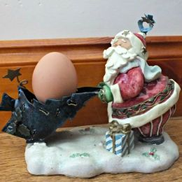 christmas egg Picture