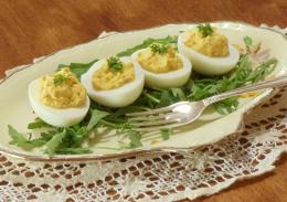 EggsCurried