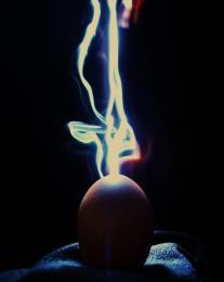 LightningEgg