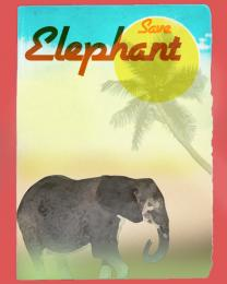 Save Elephants Picture